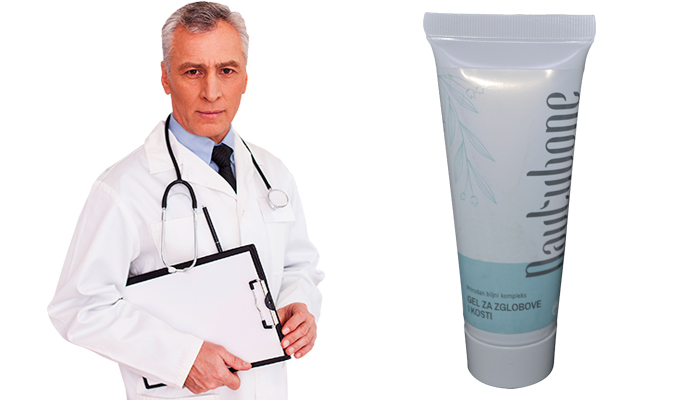 Nautubone: jedinstven lijek za liječenje oboljenja zglobova i kičme sa veoma visokom učinkovitosti