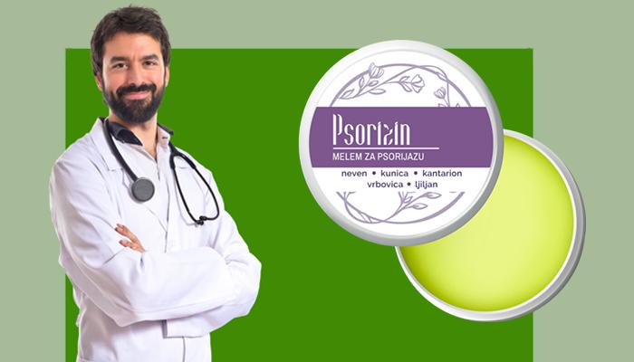 Psorizin: revolucionarno rješenje za simptome psorijaze