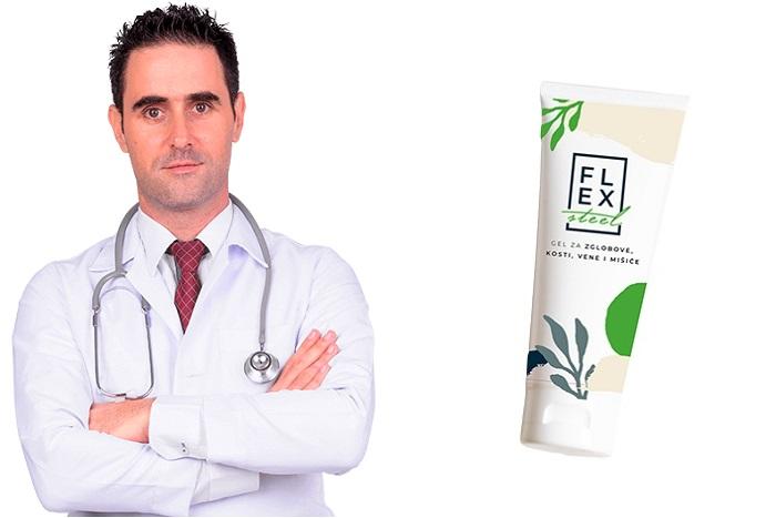 Flexsteel za džointe: najbolje sredstvo za liječenje zglobova, kostiju, vena i mišića!