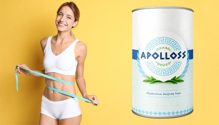 Apollos za mršavljenje: drži težinu pod kontrolom i zaboravi na komplekse!